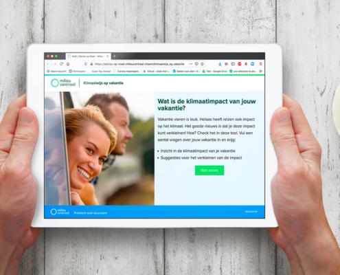 responsive website laten maken onestep