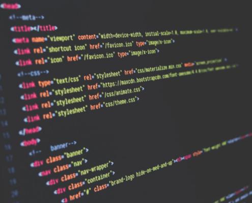 Laravel software ontwikkeling OneStep