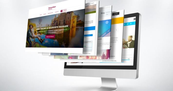 Website laten maken door OneStep